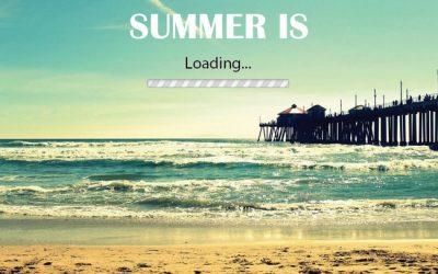 S.O.S l'été arrive !