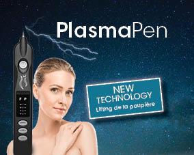 Nouvelle technologie : Le PlasmaPen !