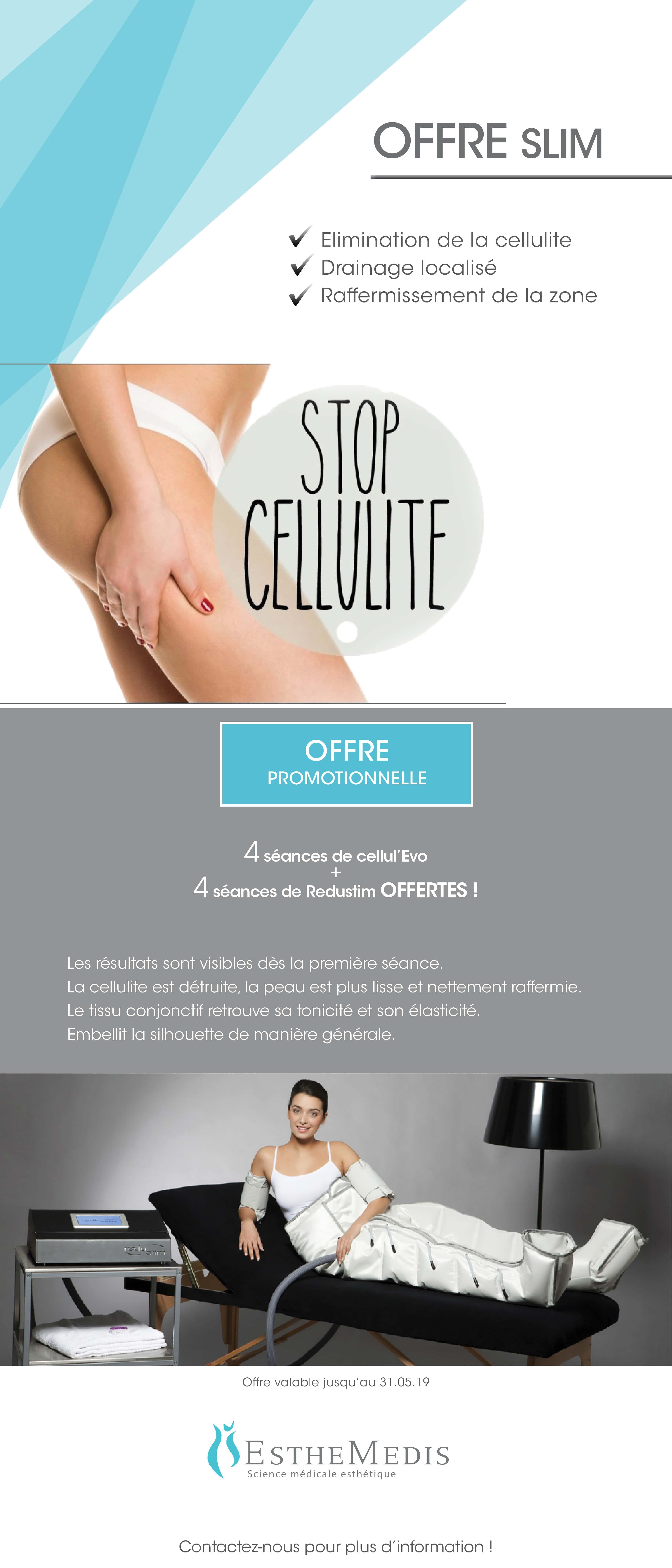 Offre Slim (Vaud)